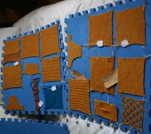 Crochet 102 samples